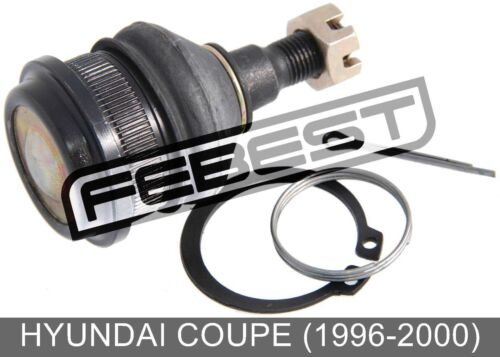 1996-2000 Ball Joint Front Lower Arm For Hyundai Coupe