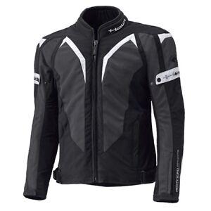 Held-Textil-Chaqueta-de-Moto-Sonic-Malla-L-Transpirable-Forro-Negro-Nuevo