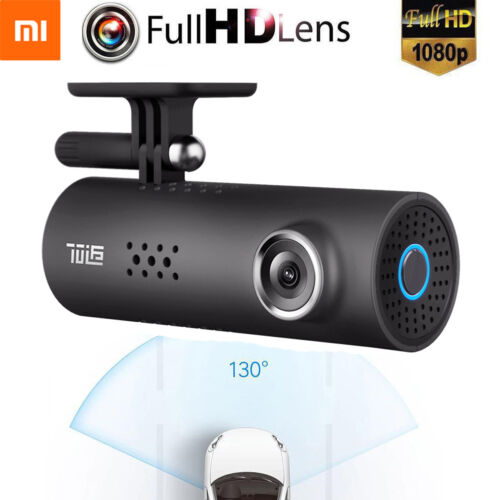 Xiaomi 70 Minutes WiFi Mini Car DVR 1080P Camera 130° G-Sensor Driving Recorder