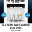 22L-Water-Cooler-Dispenser-Hot-Cold-Filter-Purifier-Benchtop-Countertop-MultiTap thumbnail 7