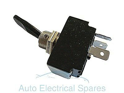 Lucas SPB365 long paddle//lever MOMENTARY TOGGLE WASHER SWITCH