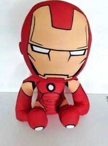 MARVEL-AVENGERS-IRON-MAN-Large-Plush-Soft-Toy