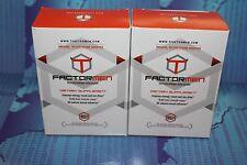 2T-Factor Men,testosterone, yohime, tribulus, muscle, testosterona, livido, maca