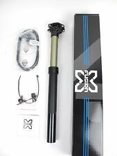 NEW 2017 X-Fusion Hilo SL Dropper Seatpost External 30.9 125mm - $270 MSRP