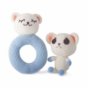 Safety Eyes & Noses Assortment Gift Set Sew Crochet Amigurumi ... | 300x300