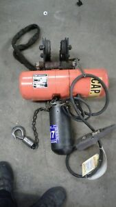 CM-LODESTAR-MODEL-F2-1-2-TON-2-SPEED-5-75-HP-16-5-F-P-M-460-VOLT-3-PHASE