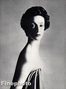 Richard Avedon Fashion