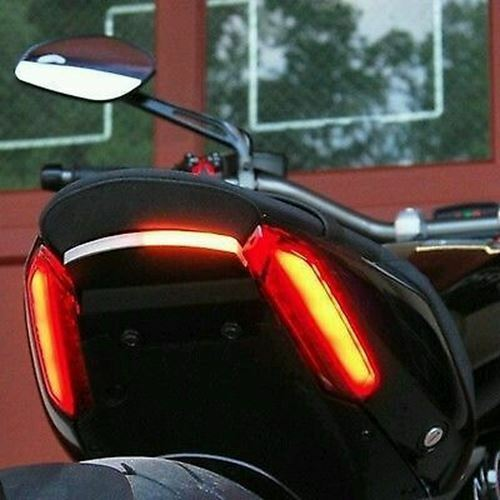 New Rage Cycles Ducati XDiavel Rear Turn Signals
