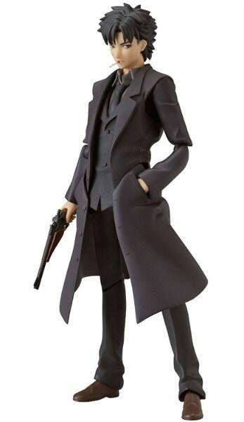 Figma 151 Fate Zero Kiritsugu Emiya Figure Max Factory