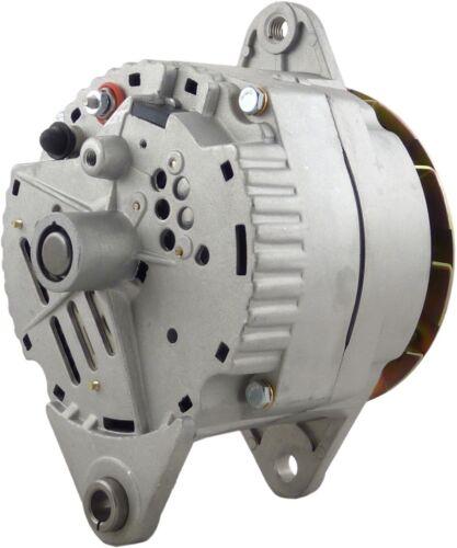 New Alternator International Fleetstar IHC RD-406 450 501 V-537  7138 USA made