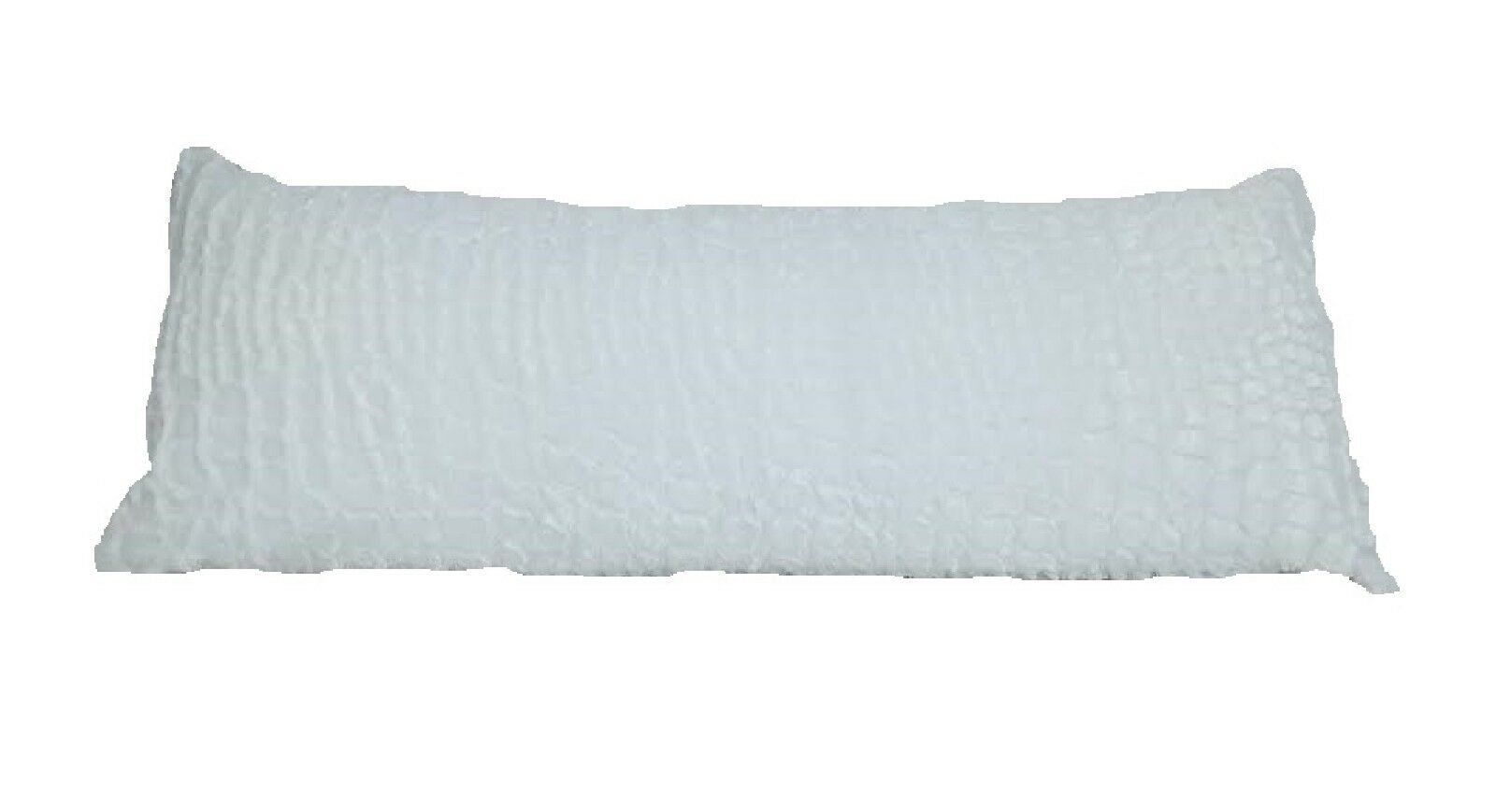 Pillowtex ® Polyester Body Pillow with Removable Plush Cover