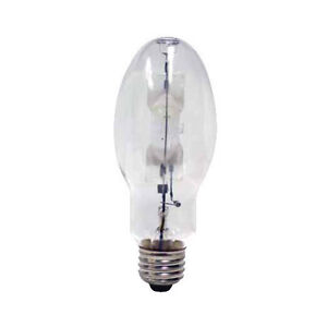 3) 175 Watt Metal Halide MH Lamps Bulbs M57 ED17 | eBay