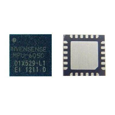 10PCS MPU-6050 MPU6050 Six-axis Sensor Chips IC QFN-24