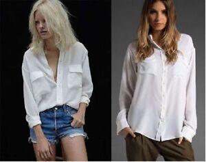 c8aa92c37efcbe Image is loading 230-Equipment-Slim-Signature-Silk-Shirt-Bright-White