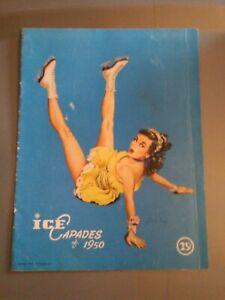 1950-DISNEY-ICE-CAPADES-Program-Vintage-Disney-Memorabilia