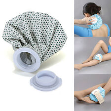 Okayji Reusable Ice Bag Cup Cold Therapy Pain Relief Heat Pack Injury First Aid