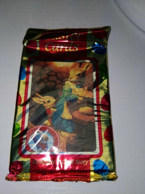 1995 Fleer Holidays Easter Trading Card Set