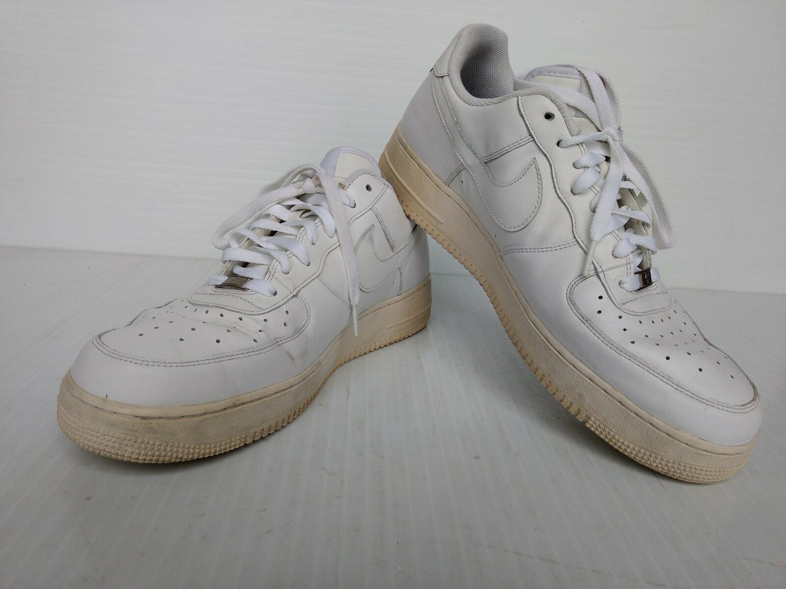 nike air air air force af1 - 82 uomini scarpe bianche 315122-111 numero 14 | Ottimo mestiere  | La Qualità Del Prodotto  | Design ricco  | Scolaro/Ragazze Scarpa  252289