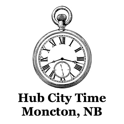 HUBCITYTIME