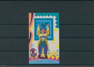 Germany-Federal-Frg-vintage-yearset-1993-Block-27-Mint-MNH-More-Sh-Shop