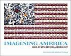 Imagining America: Icons of 20th-century American Art by Jonathan Fineberg, John Carlin (Hardback, 2005)