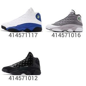 73ea99ed758990 Nike Air Jordan 13 Retro XIII AJ13 Men Basketball Sneakers Shoes ...