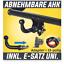 Fuer-Dacia-Duster-II-2WD-4WD-ab-17-Anhaengerkupplung-abnehmbar-ES-13p-uni Indexbild 1