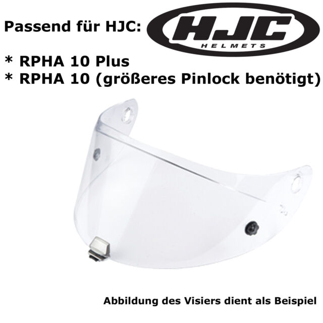 HJC Pinlock-Scheibe f/ür R-PHA 10