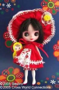 E-Revolution-Petit-Blythe-Tokyo-Toddler-PBL-50-Japan-Import-Free-Shipping-S1026