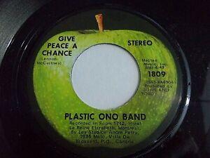 John-Lennon-Plastic-Ono-Band-Give-Peace-A-Chance-45-1969-Apple-Vinyl-Record