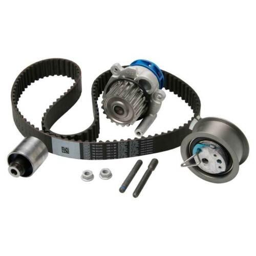 SKF Timing Belt Kit Water Pump Engine Cambelt Chain VW Skoda Seat Ford Audi