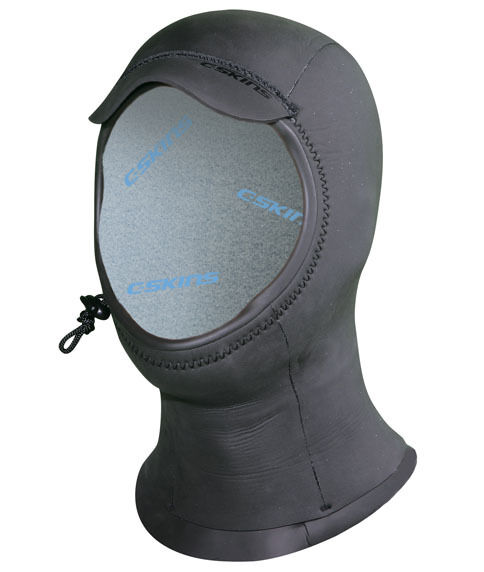 C-Skins Hot Wired 3mm Surf Hood