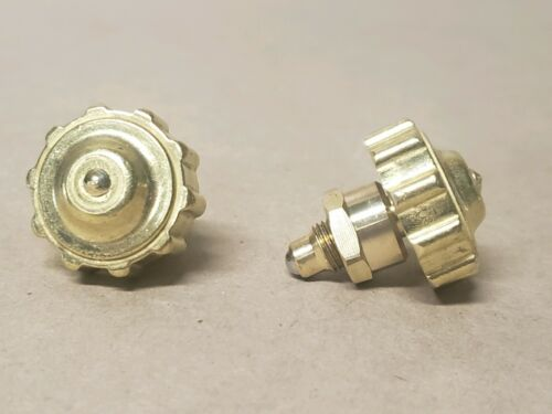 0662-0016 fits Victor 100//WH260//WH250//J100C//ST800C TWO Victor 100C Valve Stems
