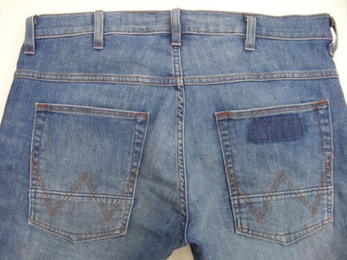 secondes Wa113 Stretch Regular Mix Rr Ex Mens Isw Stonewash Wrangler fonc Pdi 75 Jeans Indigo tWxT0Eq8wq