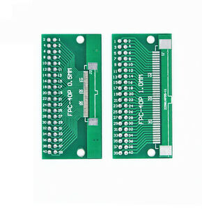 1Pcs 40Pin 0.5mmBHBC FPC to 40P DIP 2.54mm PCB Converter Board Adapter LY