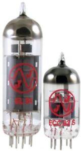 Epiphone-Valve-Jr-New-PREMIUM-JJ-ELECTRONIC-Full-Tube-Replace-Set