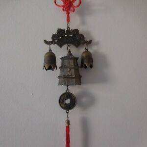 Métal Vintage Bronze Japonais RenaissanceEbay Cuivre Carillon TlK13JuFc