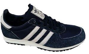 finest selection d2ff6 bad38 La imagen se está cargando Adidas-Adistar-Racer-Hombre -Zapatillas-Retro-q20708-UK-