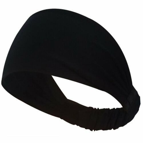 Workout Sweat Band Soft Calbeing Moisture Wicking Headband for Womens