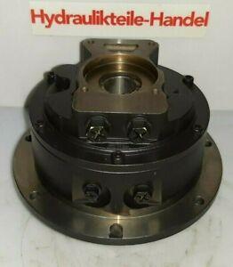 Poclain Hydraulics MK04 / 2720cm3 / U Hydraulikmotor Radmotor NEU/New