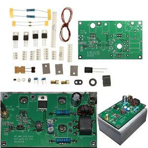 45W-SSB-Linear-Power-Amplifier-DIY-Kits-For-Transceiver-HF-Radio-Shortwave-40dB