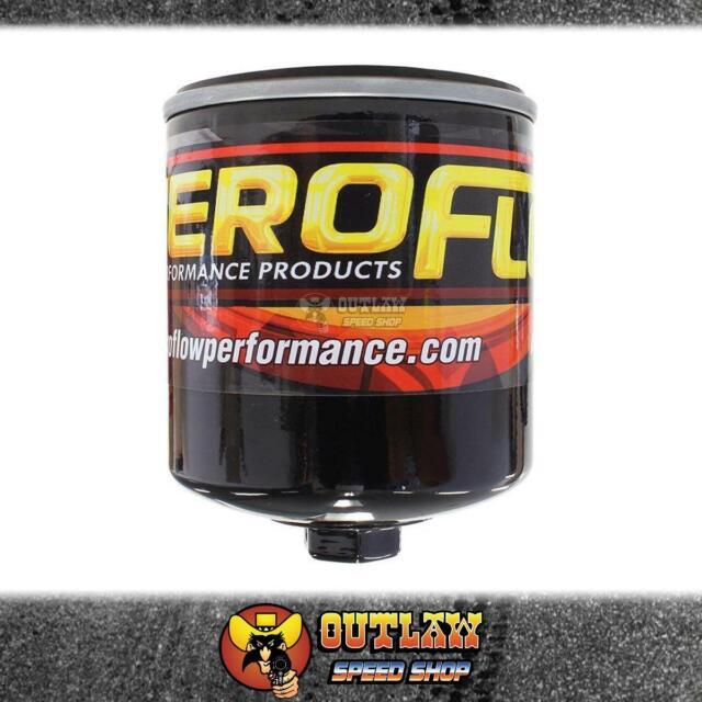 AEROFLOW OIL FILTER FITS CHEV SHORT Z40 HP-2002 - AF2296-2002
