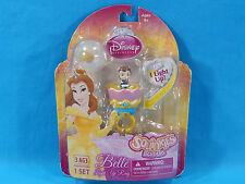 Squinkies Light-Ups Disney Princess Belle Light Up Ring set 2010
