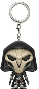 Funko-Pop-Keychain-Overwatch-Reaper-New-Toy-Vinyl-Figure