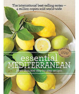 1 of 1 - Essential Mediterranean by Murdoch Books (Paperback, 2011)