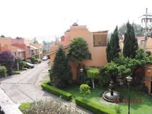 Se Renta Casa en Condominio en Col. Santa Úrsula Xitla