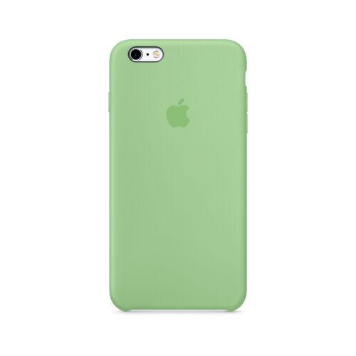 fundas iphone 6 silicona colores
