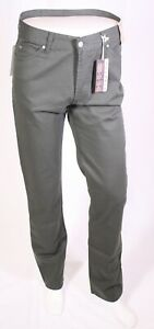 W33 L34 Regular uomo New da Green Kj3 His Tapered Jeans Leg 74 Morrison w1z0q86