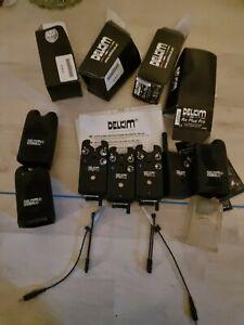 Delkim-tx-i-plus-bite-alarms-blue-with-the-rx-plus-pro-receiver