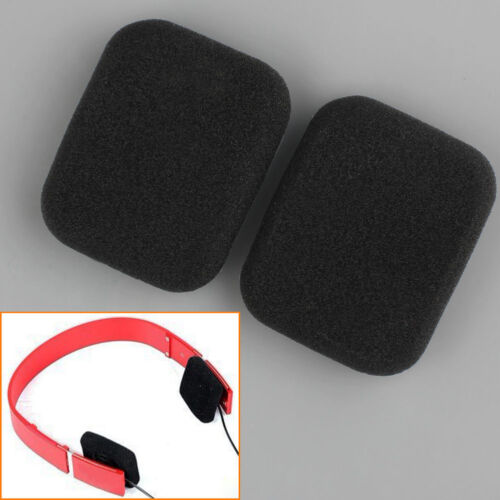 1 Pair Replacement Ear Pads Earpads Cushion For B/&O FORM 2 Headphones